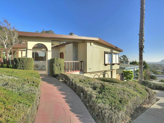 1764 Ganges Ave, El Cerrito, CA 94530