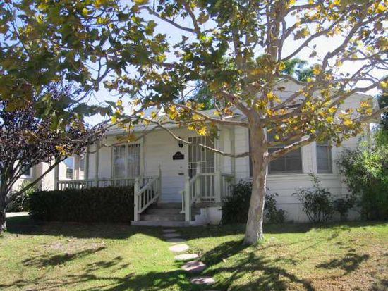 4661 Norma Dr, San Diego, CA 92115