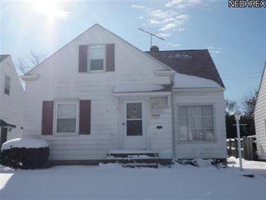3782 Salisbury Rd, South Euclid, OH 44121