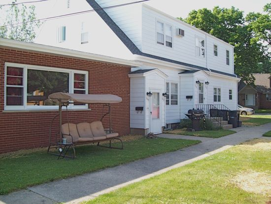 324 Spruce St, Morris, IL 60450