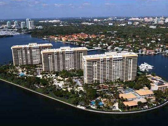 1 Grove Isle Dr # A1703, Miami, FL 33133