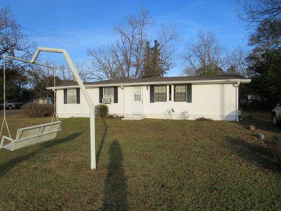 1601 Madison Hwy, Valdosta, GA 31601
