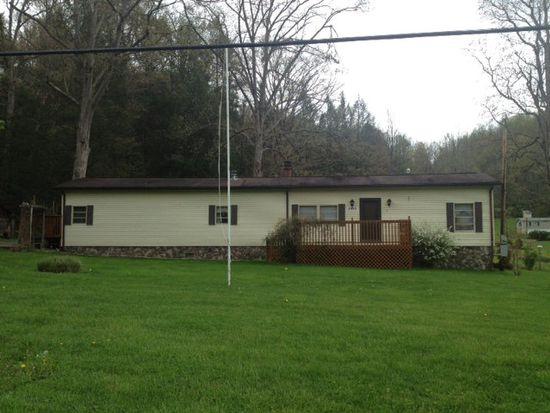 1963 Maple Fork Rd, Mount Hope, WV 25880