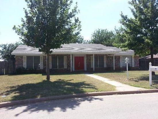 6 Sycamore Cir, Burkburnett, TX 76354