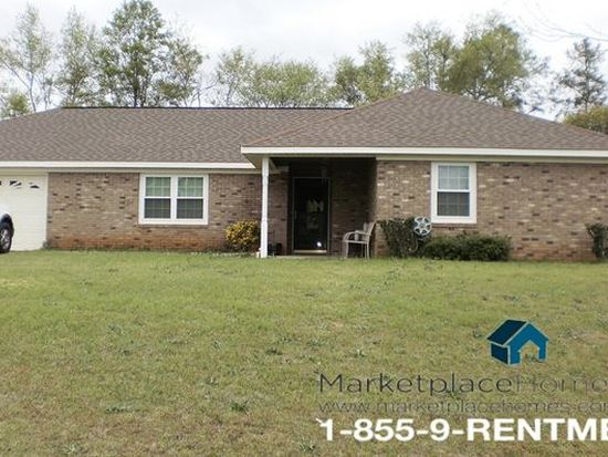 106 Summerwind Pl, Warner Robins, GA 31093