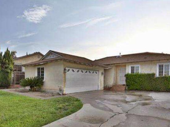 1821 Lancewood Ave, Hacienda Heights, CA 91745