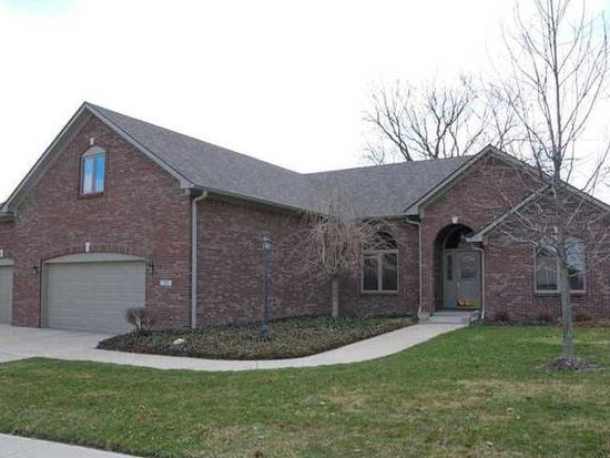 1727 Delaney Dr, Indianapolis, IN 46217