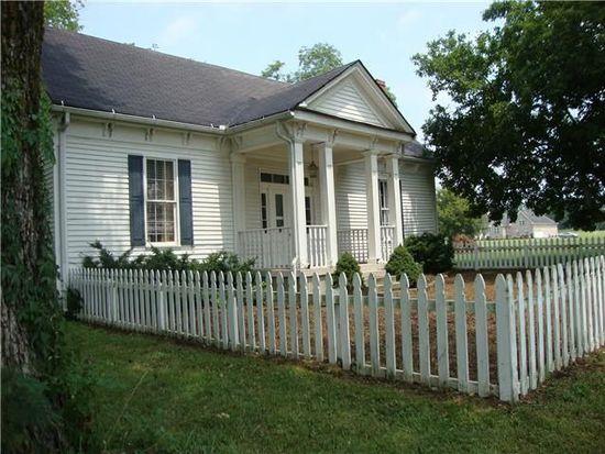 4395 Harpeth School Rd, Franklin, TN 37064