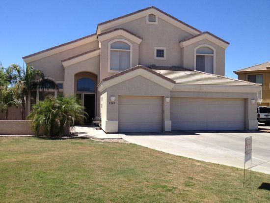 2342 N Winthrop, Mesa, AZ 85213
