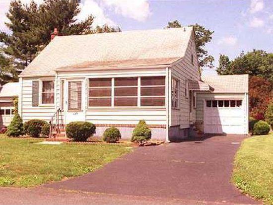 122 Morton Ave, South Plainfield, NJ 07080