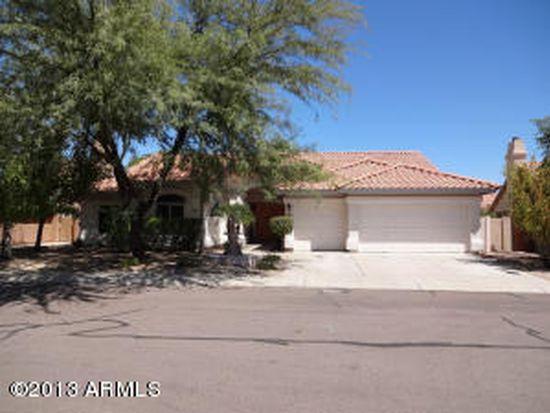 15423 S 25th Pl, Phoenix, AZ 85048