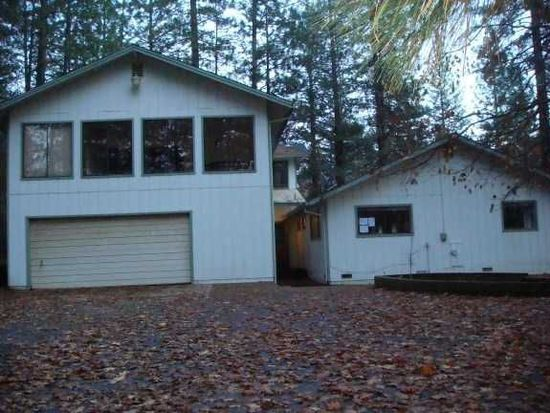 4901 Dowell Ln, Placerville, CA 95667