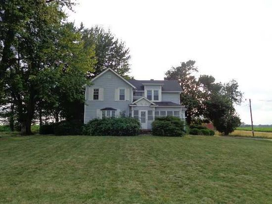 16838 County Highway 130, Harpster, OH 43323