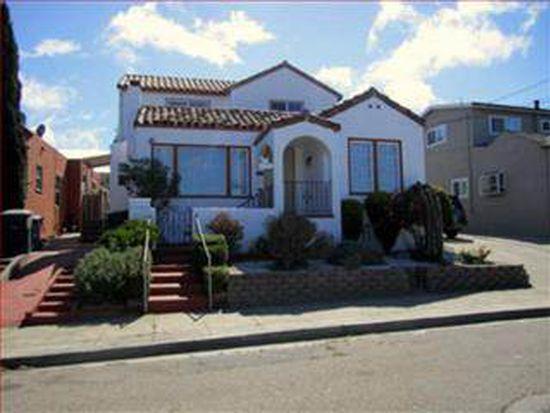 361 Hazel Ave, San Bruno, CA 94066