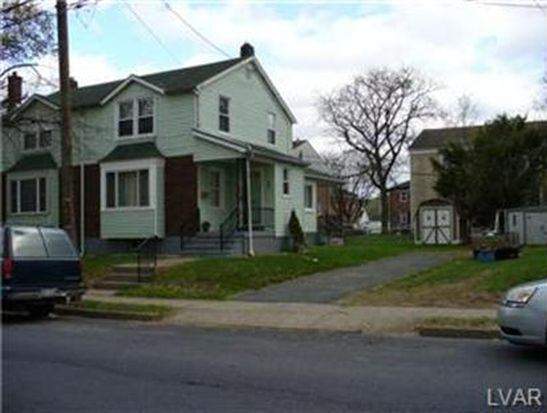 112 W Grant St, Easton, PA 18042