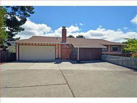 1239 Lerida Way # B, Pacifica, CA 94044
