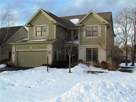 733 Admiralty Way, Webster, NY 14580