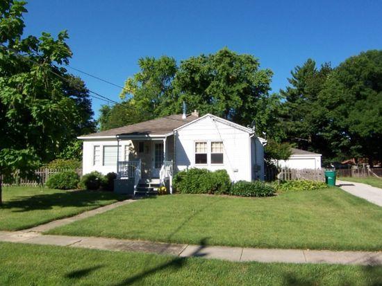 344 S Slusser St, Grayslake, IL 60030