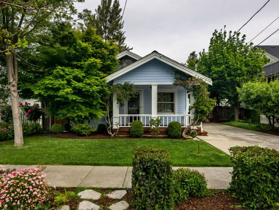 206 N Central Ave, Campbell, CA 95008
