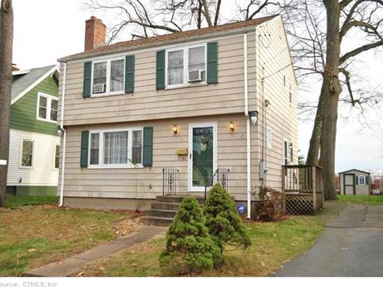 5 Livingston Rd, East Hartford, CT 06108