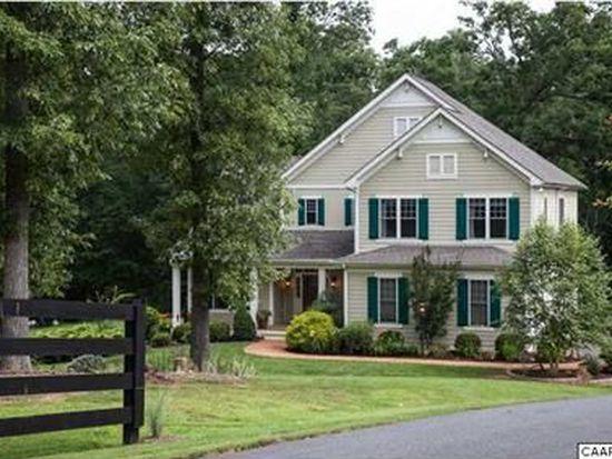 1468 Stillhouse Ridge Ln, Charlottesville, VA 22903