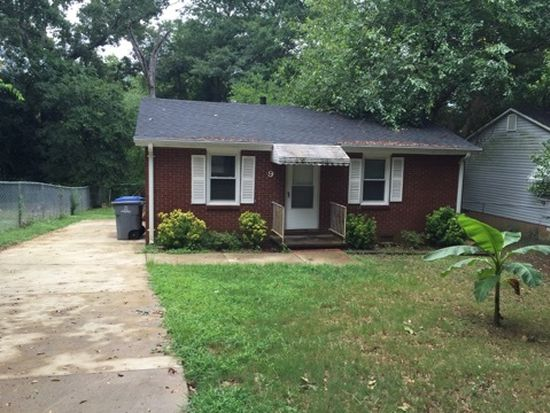 9 Griffin St, Spartanburg, SC 29301