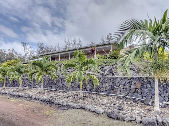 87-2500 Hawaii Belt Rd, Captain Cook, HI 96704