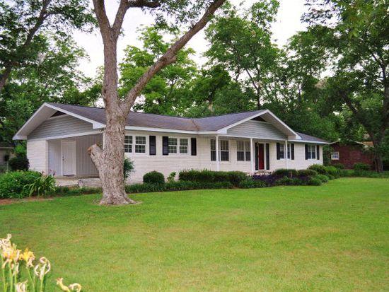 954 N Merrimac Drive Ext, Fitzgerald, GA 31750