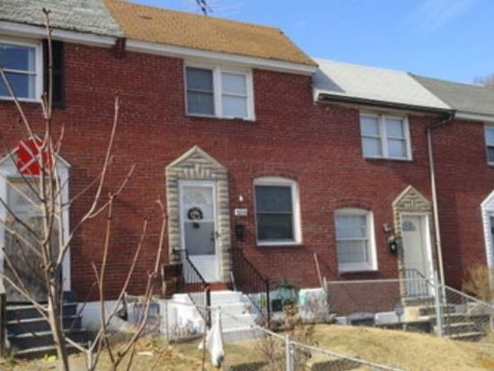 3822 10th St, Baltimore, MD 21225