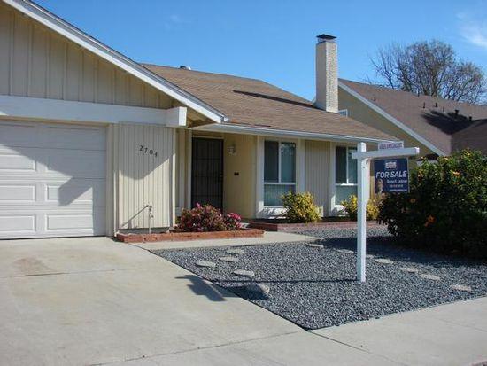 2704 Norma St, Oceanside, CA 92056