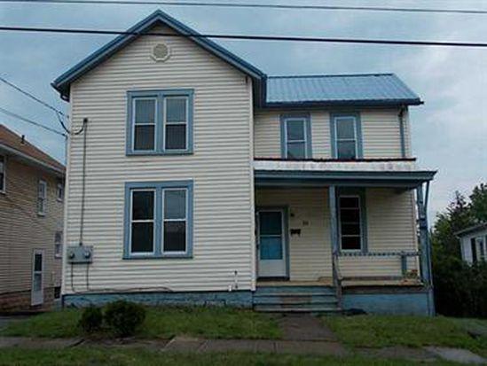 35 Shannon Ave, Washington, PA 15301