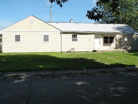 2371 N Goodlet Ave, Indianapolis, IN 46222