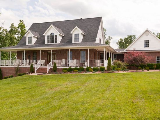 115 C W Galloway Rd, Gray, TN 37615