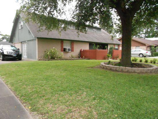 6345 Arrowhead Dr, Beaumont, TX 77707