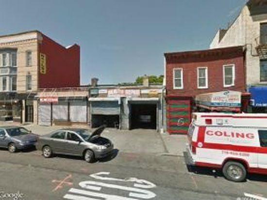 836 Rogers Ave, Brooklyn, NY 11226