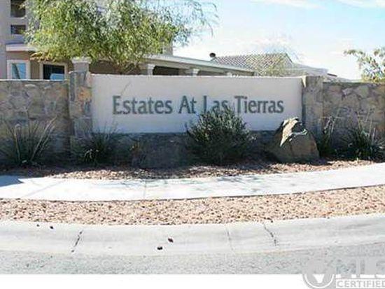 3333 Tierra Alma Ln, El Paso, TX 79938