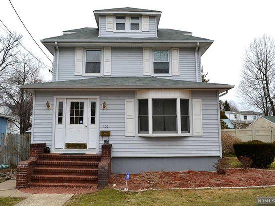 103 Lenox Ave, Maywood, NJ 07607