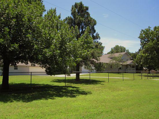 2511 Spencer Ln, Choctaw, OK 73020