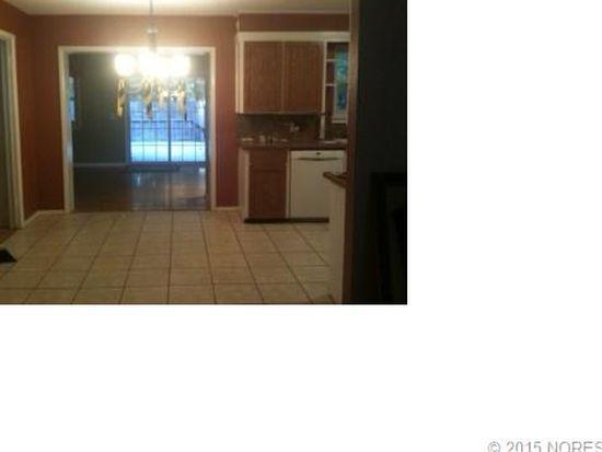 1203 Don Ave, Tahlequah, OK 74464
