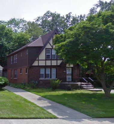 14716 Archdale St, Detroit, MI 48227