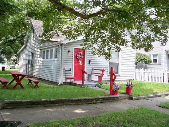 14 Franklin St, Middletown, OH 45042