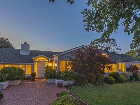 1526 Ridge Rd, Belmont, CA 94002