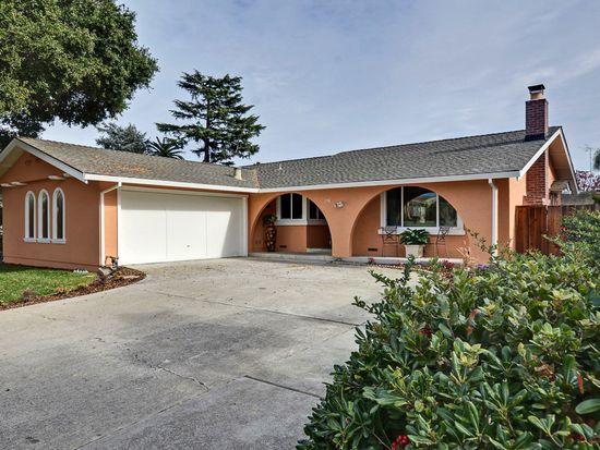 290 S Mary Ave, Sunnyvale, CA 94086