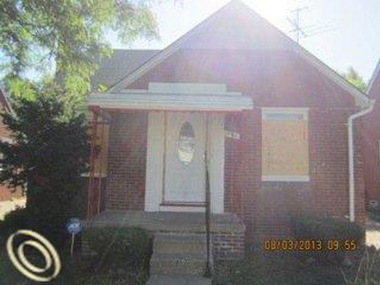 19964 Hickory St, Detroit, MI 48205