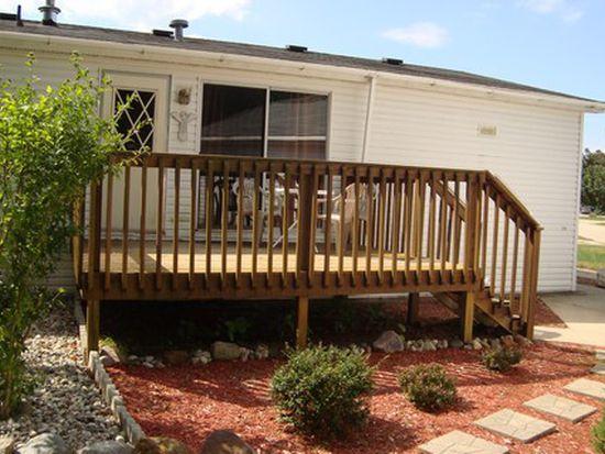 14220 Tall Oaks Trl, West Olive, MI 49460