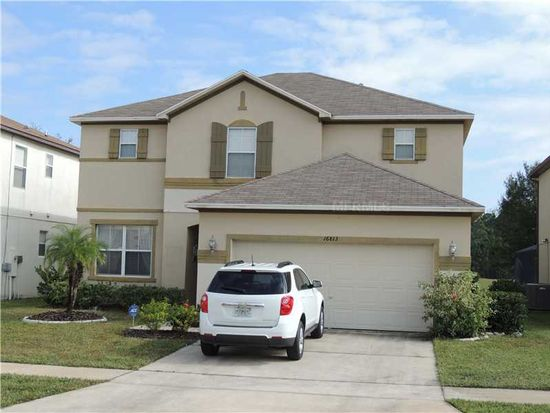 16813 Sunrise Vista Dr, Clermont, FL 34714
