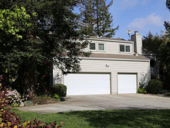 208 Granada Way, Los Gatos, CA 95032