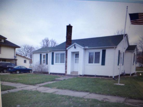 116 N Jefferson St, Millersburg, IN 46543
