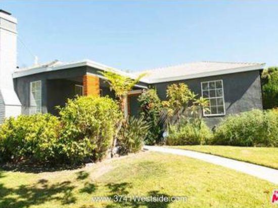 3741 Westside Ave, Los Angeles, CA 90018