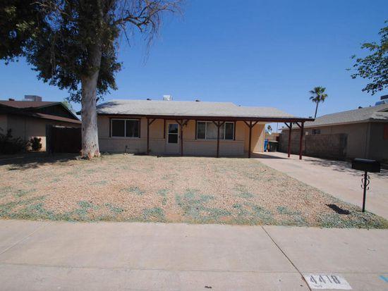 4418 W Altadena Ave, Glendale, AZ 85304